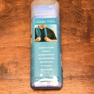 The Cooling Towel